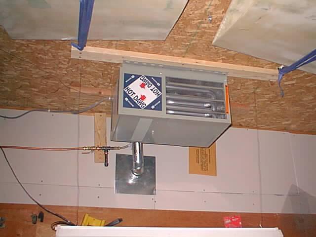 Propane Garage Heater Canada Dandk Organizer